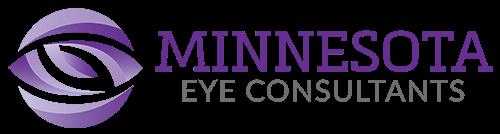 Minnesota Eye Logo